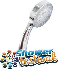 Shower Festival - forum - recensioni - opinioni