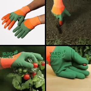 Yard Hands - originale - Italia - sito ufficiale