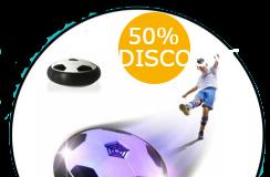 AirBall Soccer - recensioni - forum - prezzo - funziona - opinioni - Italia