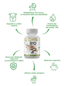 Bio Active - Italia - sito ufficiale - originale