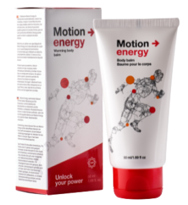 Motion Energy - opinioni - recensioni - forum