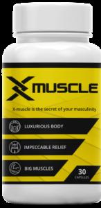 X-Muscle - opinioni - recensioni - forum