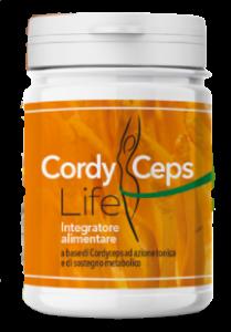 CordyCeps Life - recensioni - forum - prezzo - funziona - opinioni - Italia