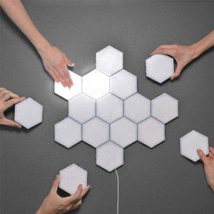 LightComb - funziona - come si usa