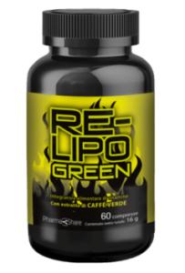 ReLipo Green - opinioni - recensioni - forum - prezzo - Italia - funziona
