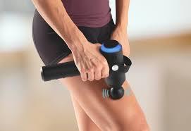 Massage Gun - funziona - come si usa