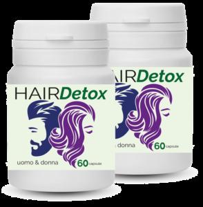 Hair Detox - prezzo - Italia - funziona - opinioni - recensioni - forum