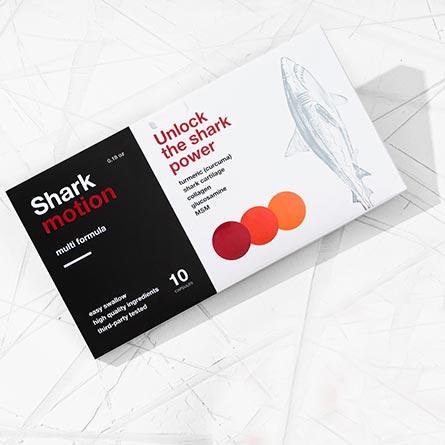 Shark Motion - prezzo - funziona - Italia - recensioni - forum - opinioni