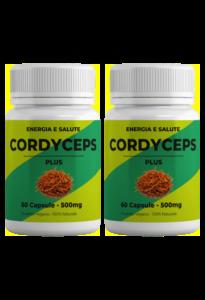 Cordyceps Plus - recensioni - forum - prezzo - Italia - funziona - opinioni