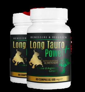 Long Tauro Power - opinioni - recensioni - forum