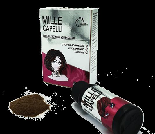 Mille Capelli - funziona - forum - prezzo - Italia - opinioni - recensioni