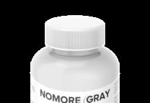 NoMore Gray - opinioni - Italia - recensioni - funziona - forum - prezzo