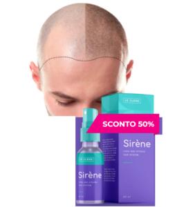 Le Clere Sirene - sito ufficiale - Italia - originale